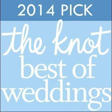 2014 The Knot Best of Wedding Pick