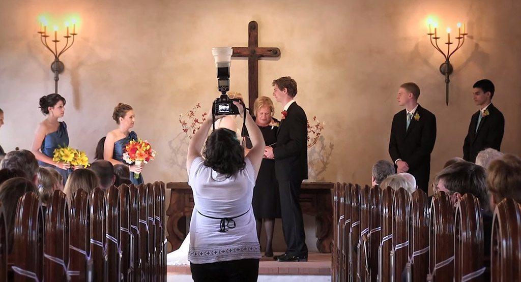 wedding photographers behaving badly