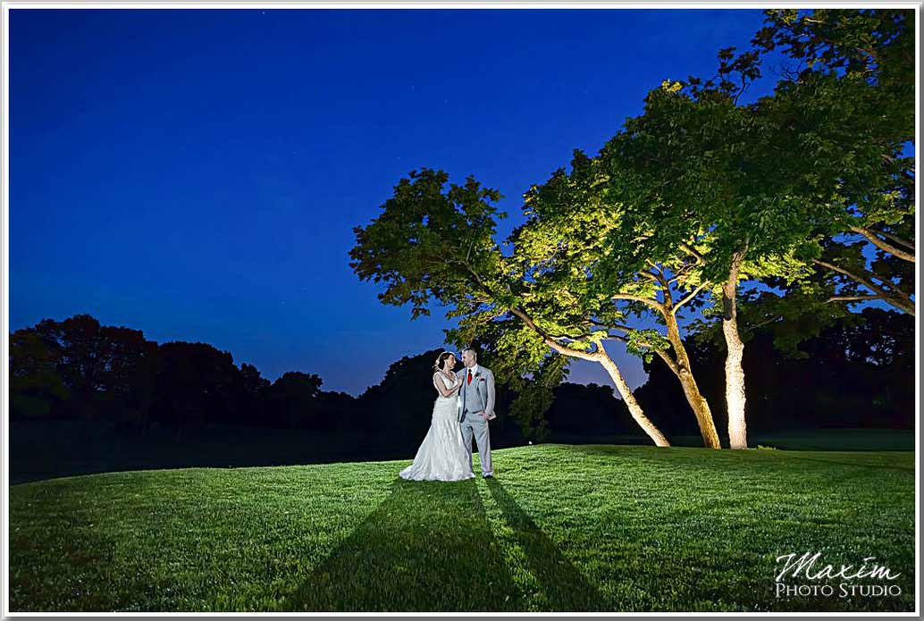NCR Country Club Wedding Photography