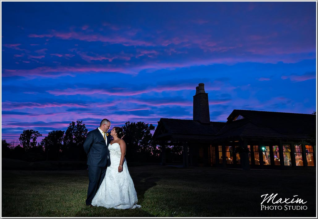 Wedding Photographers Dayton Cox Arboretum