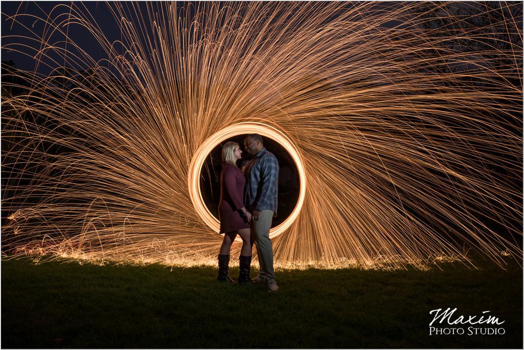 Dayton Engagement Photographer Smith Gardens Oakwood-ds-10