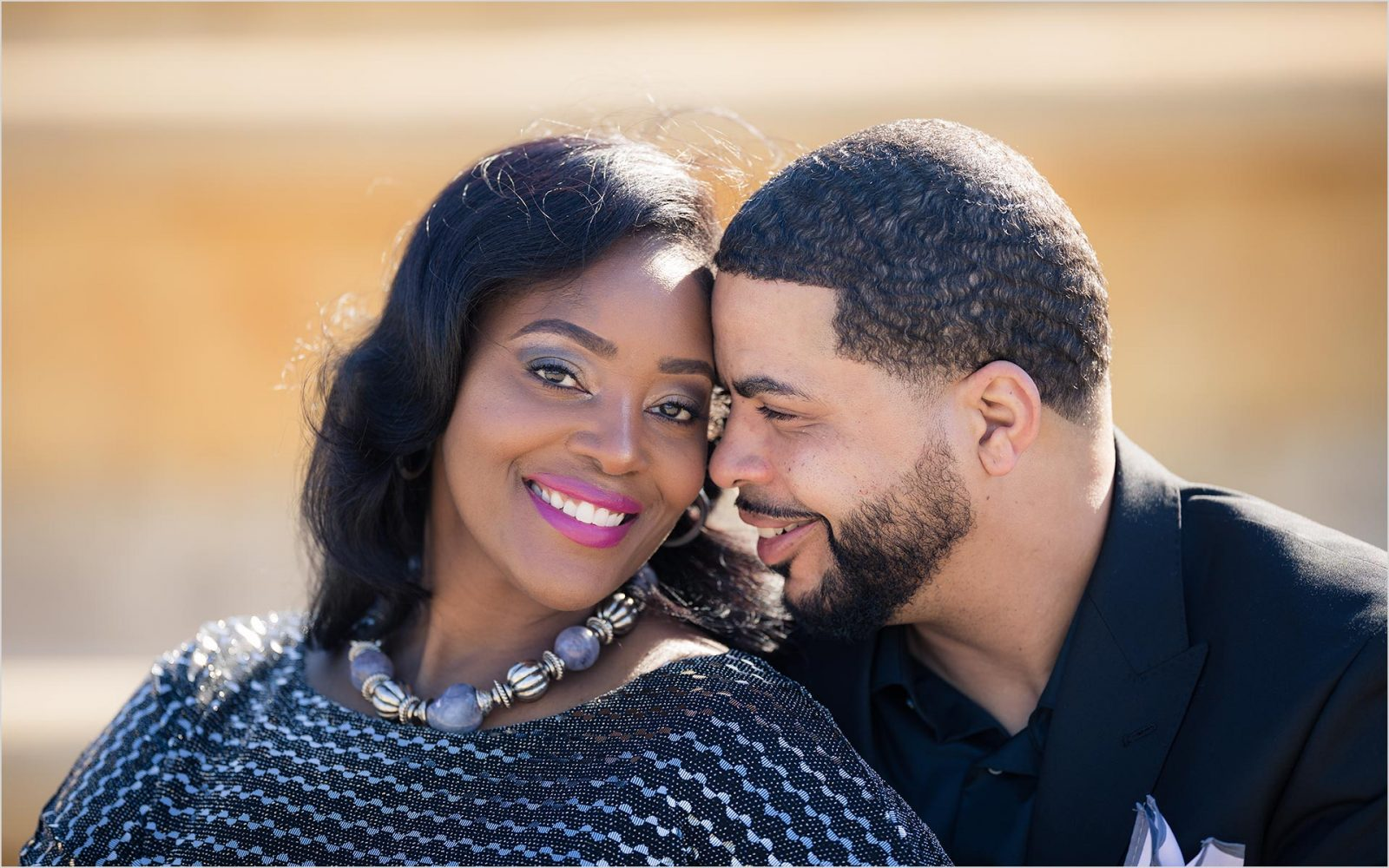 Dayton Wedding Photographers Ault Park Engagement