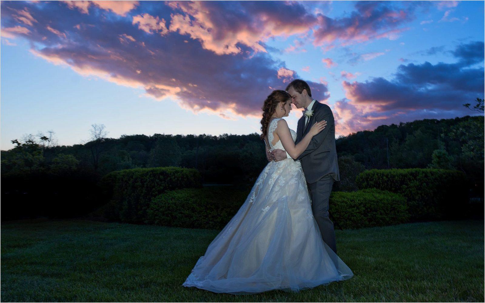 Norlyn Manor, Sunset, Best Cincinnati Photographer