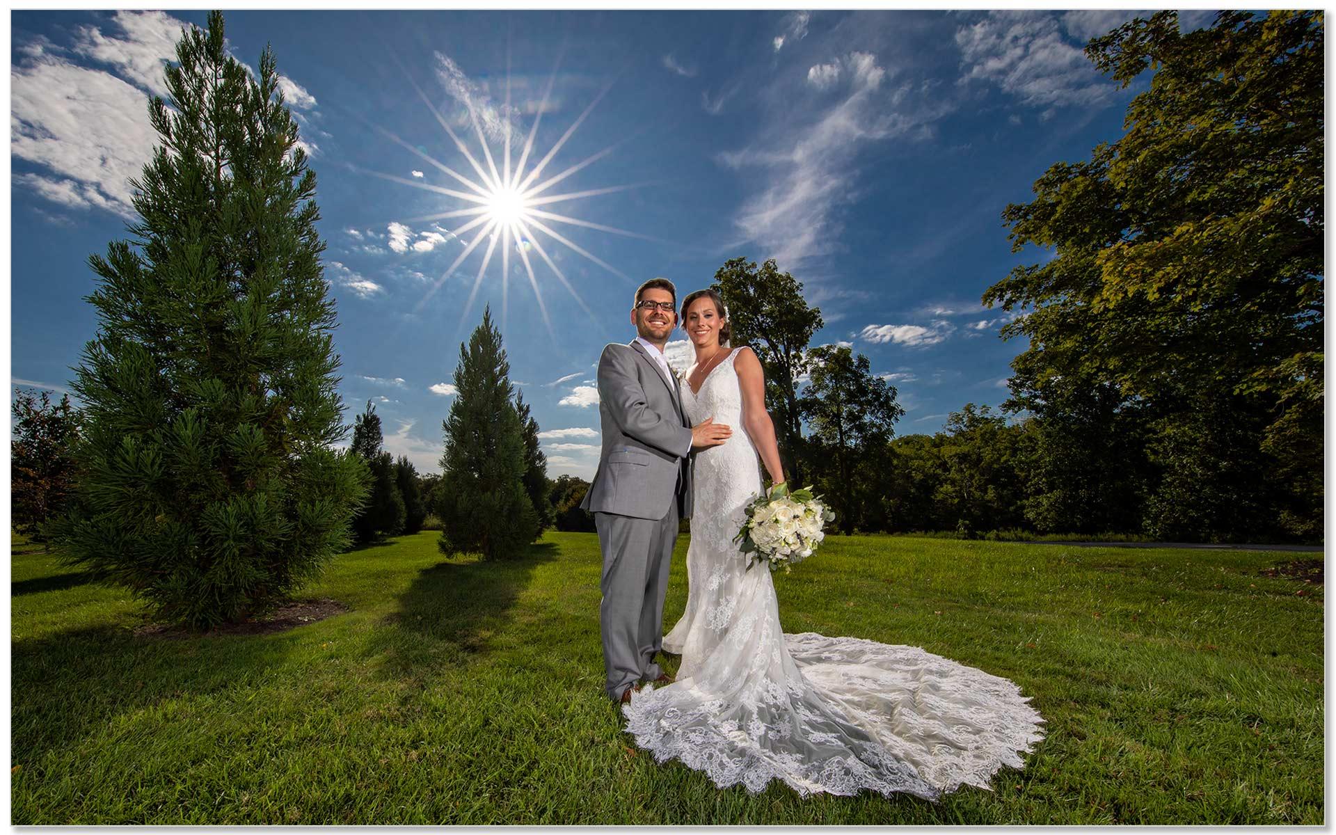French House Cincinnati Park Events Wedding