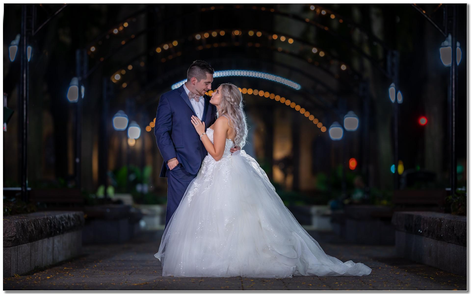 Cincinnati Wedding Garfield Park
