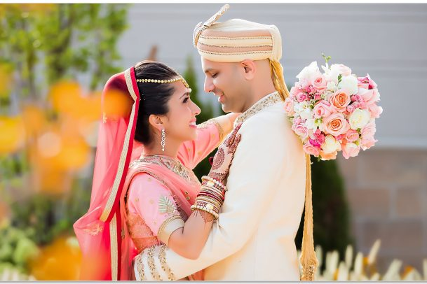 Centre Park West Chester Ohio Indian Wedding