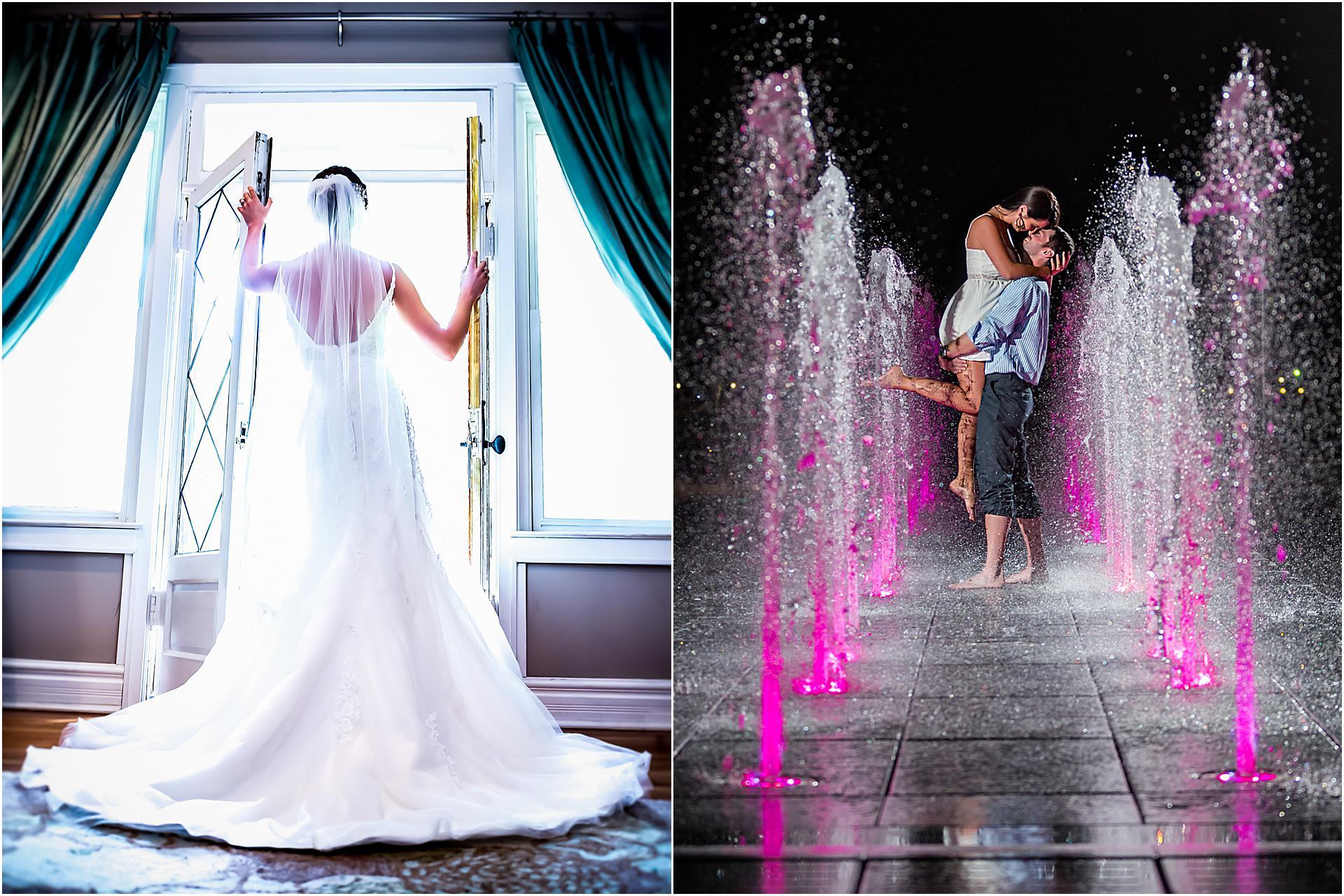 Illustrative Wedding Photography Cincinnati